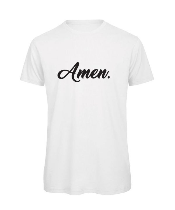soBAD.-Amen-shirt wit
