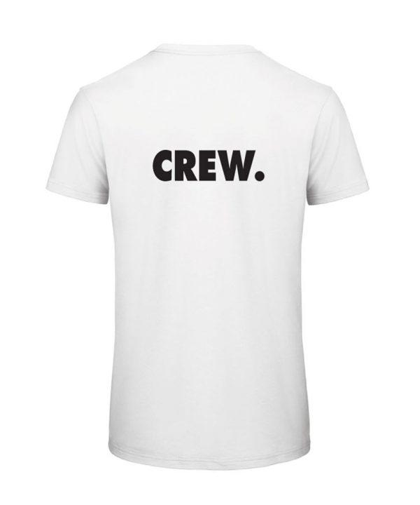 soBAD.-CREW.-Shirt wit