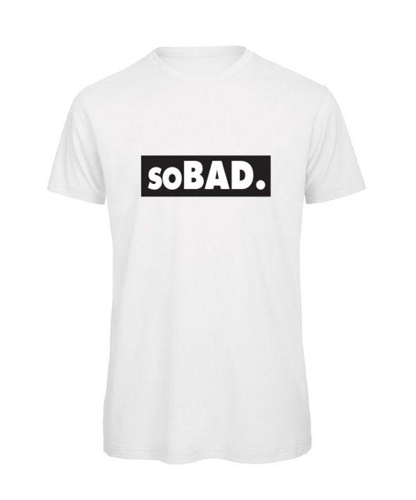 soBAD.-Shirt wit