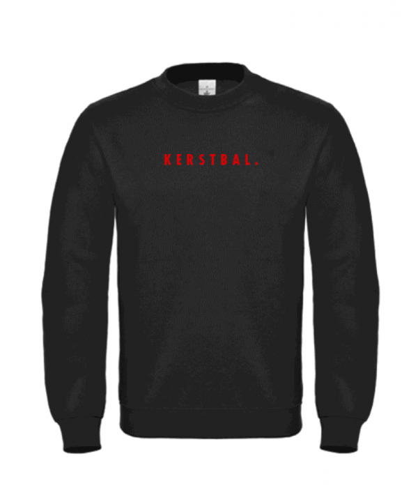 SB-Sweat-zwart-kertsbal
