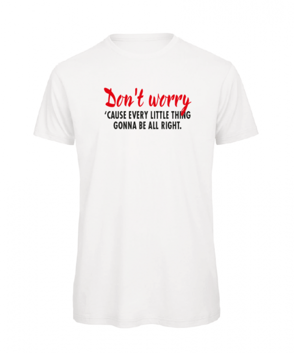Sobad - Don't worry - Ajax