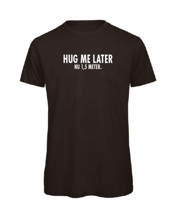 Hug me later - soBAD. - Corona - Covid-19