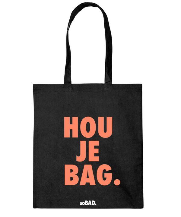 Bags - Hou je bag. - soBAD.