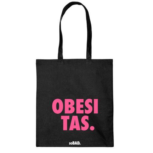 Bags - Obesitas. - soBAD.