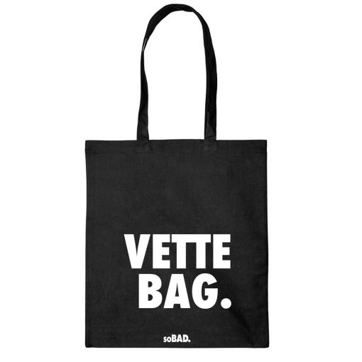 Bags - Vette bag. - soBAD.
