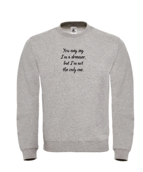 Sweater - Dreamer - sobad