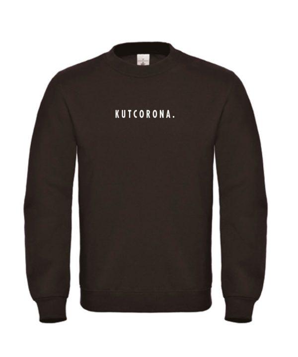 Sweater - Kutcorona. - soBAD.