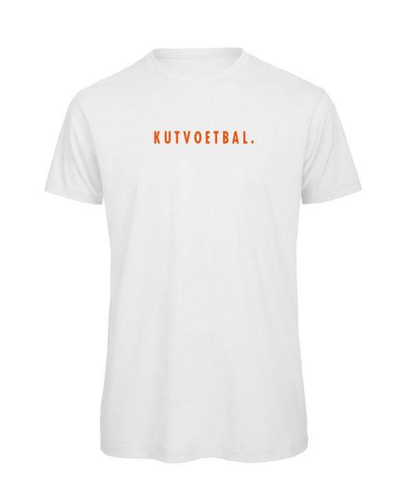 T-shirt - Kutvoetbal - soBAD.